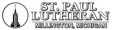 ST. PAUL LUTHERAN MILLINGTON